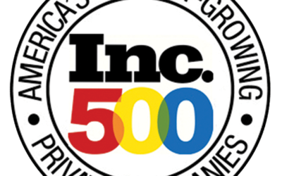 BP Microsystems has been selected for the Inc. 500  as one of this year's fastest-growing companies