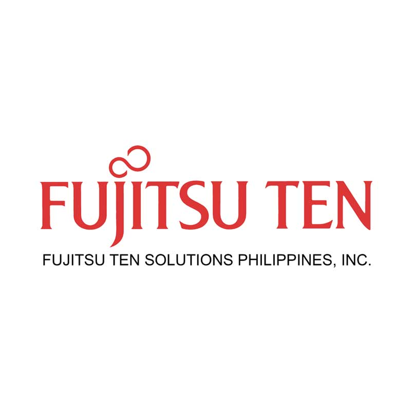 Fujitsu Ten