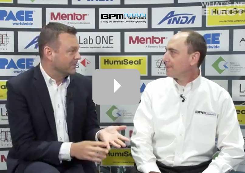 James Holava's Conversation with WNIE-TV