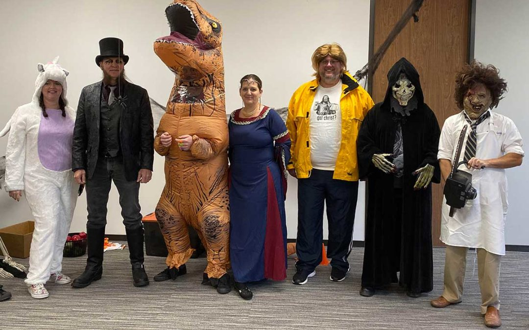 Halloween, BPM Style