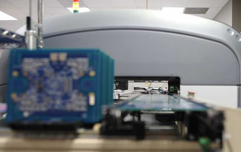 Programmable Device Shortage Spreads to Consumer Electronics