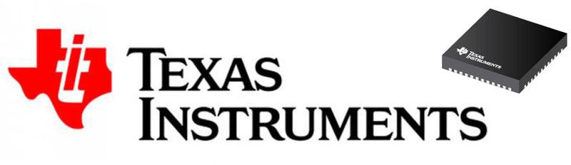 Texas Instruments Bluetooth MCU CC2640R2LRHBR