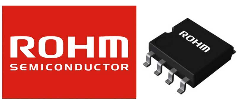 ROHM Electronics EEPROM