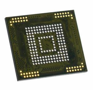 Micron-MTFC32GAKAE