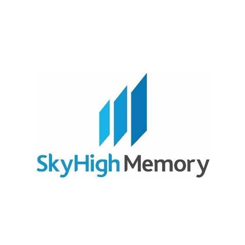SkyHigh Memory Solution (SHM)